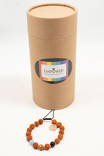 Empower Me Bracelet for Worthiness & Self Confidence