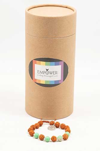 Empower Me Star Sign Bracelet - Libra